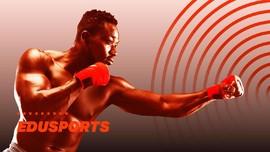 EDUSPORTS: Gerakan Terlarang di UFC