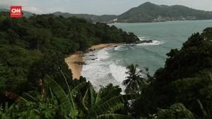 VIDEO: Pantai Phuket Dibuka untuk Wisatawan Asing 1 Juli