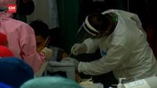 Video : Realisasi Vaksinasi Covid Capai 18 Juta Lebih Dosis