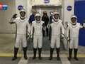 VIDEO: Detik-detik SpaceX Luncurkan Misi Astronaut Crew-2