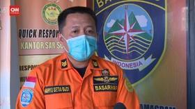 VIDEO: Kapal Basarnas Dikerahkan Bantu Cari KRI Nanggala-402