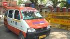 VIDEO: Kasus Covid-19 di India Memburuk