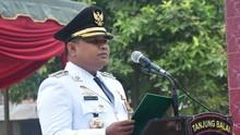 Syahrial Jadi Tersangka, Golkar Sumut Koordinasi ke Pimpinan