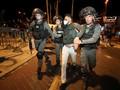 FOTO: Ratusan Luka Menganga dalam Bentrok Israel-Palestina