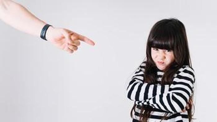 Waspada! Ternyata Ini 5 Kesalahan Parenting yang Paling Umum Dilakukan Orangtua