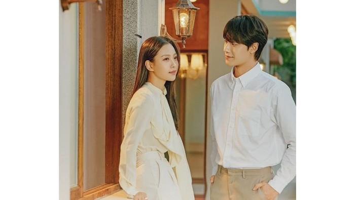 9 K-Drama yang Akan Tayang di Bulan Mei 2021