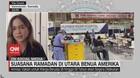 VIDEO: Suasana Ramadan Di Utara Benua Amerika