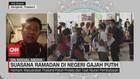 VIDEO: Suasana Ramadan Di Negeri Gajah Putih