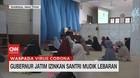 VIDEO: Gubernur Jatim Izinkan Santri Mudik Lebaran