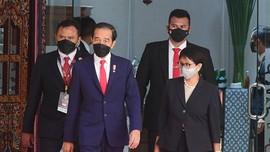 Jokowi Dukung Lima Konsensus soal Myanmar dari KTT ASEAN
