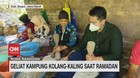 VIDEO: Geliat Kampung Kolang-Kaling Saat Ramadan