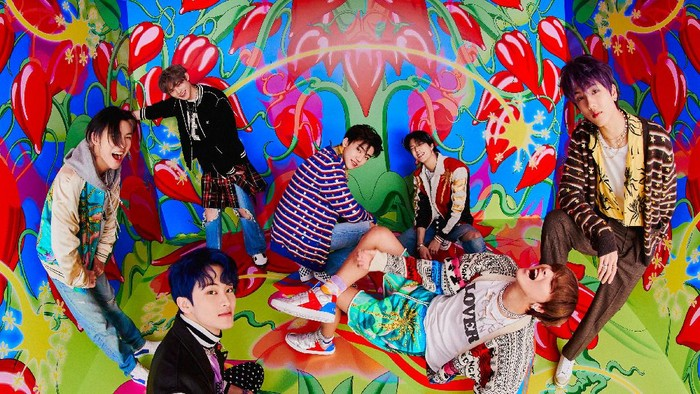 Comeback HOT SAUCE, NCT Dream Tampil dengan Look yang Lebih Fresh