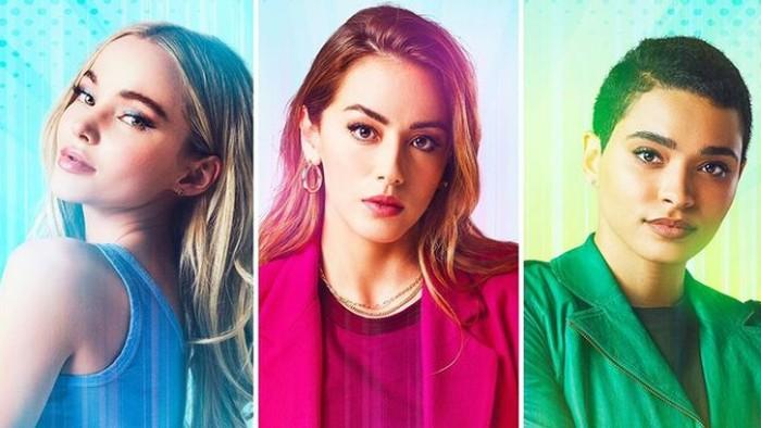 Wow! Powerpuff Girls Akan Dibuat Versi Live Action