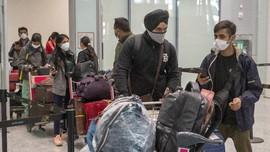 Imigrasi Soetta Klaim Tak Ada Warga India Masuk RI Hari Ini