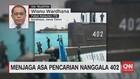 VIDEO: Menjaga Asa Pencarian Nanggala 402
