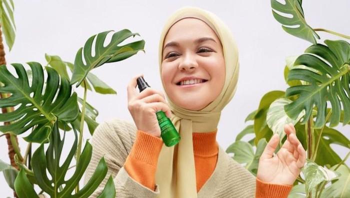 Bersama Tantri Namirah, The Body Shop Buat Gerakan Green Ramadan