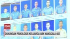 VIDEO: Dukungan Psikologis Keluarga ABK Nanggala 402