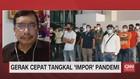 VIDEO: Gerak Cepat Tangkal Impor Pandemi