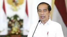Jokowi Akan Resmikan Pengolah Sampah Jadi Listrik di Surabaya
