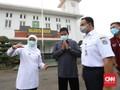 Anies Gandeng Khofifah Jaga Pasokan Beras Jakarta