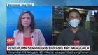 VIDEO: Kondisi Psikologis Pencari Kapal Selam Nanggala 402