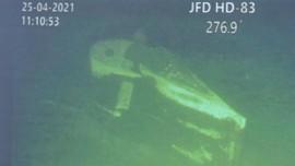 TNI AL Sebut Torpedo Tak Bahayakan Evakuasi KRI Nanggala-402