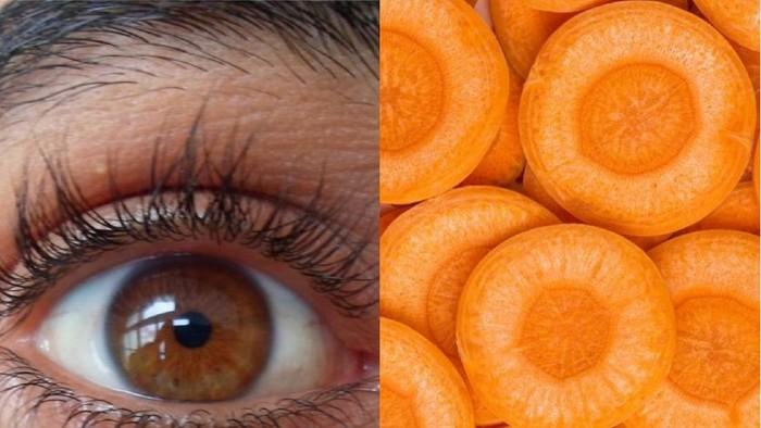 Mencengangkan! Buah dan Sayur Ini Bentuknya Mirip Organ Tubuh Manusia dengan Manfaat Luar Biasa