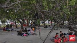 Lebaran, Kemenparekraf Imbau Warga Tak Wisata ke Luar Kota