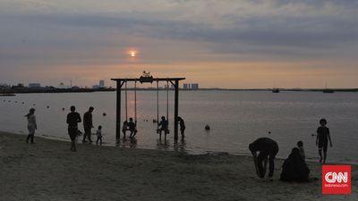 Paling Baru, Wisatawan di Jakarta Diimbau Pelesir dalam Kelompok Kecil