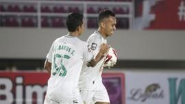 FOTO: PSS Raih Tempat Ketiga Piala Menpora 2021
