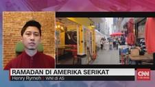 VIDEO: Ramadan di Amerika Serikat