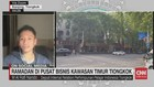 VIDEO: Ramadan di Pusat Bisnis Kawasan Timur Tiongkok