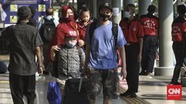 Kasus Positif Bertambah 3.080, 126 Orang Meninggal Dunia
