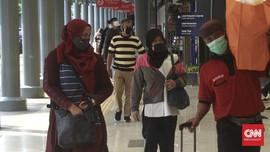 Satgas Sebut Kasus Covid-19 di Sumatera Naik, Jawa Turun