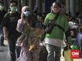 Media Asing Soroti Lonjakan Kasus Covid-19 di Indonesia