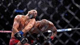 Masvidal: Kamaru Usman Tipu Saya di UFC 261
