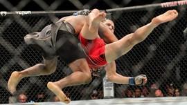 Meme Kocak Usai Masvidal Kalah KO dari Usman di UFC 261