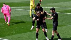 Hasil Liga Spanyol: Barcelona Tempel Real Madrid