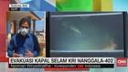 VIDEO: Evakuasi Kapal Selam KRI Nanggala-402