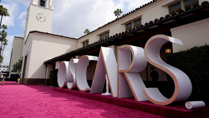 Inilah Daftar Pemenang Academy Awards 2021