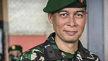Deputi VII BIN Wawan Hari Purwanto menyebut Kabinda Papua Brigjen I Gusti Putu Danny memiliki karier yang cemerlang di kesatuannya.