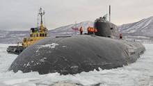 Perbedaan Kapal Selam Nuklir dan Diesel Listrik