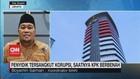 VIDEO: Peyidik Tersangkut Korupsi, Saatnya KPK Berbenah