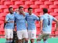 Man City Paling Cepat Bisa Juara Liga Inggris 12 Mei