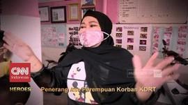 VIDEO: Penerang Asa Perempuan Korban KDRT
