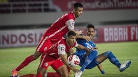 PSSI Bantah Telah Mengubah Regulasi Pemain Asing di Liga 1