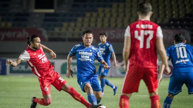 Persib Bandung menyambut positif kabar terkait akan diturunkannya izin Liga 1 2021 oleh Kepolisian Republik Indonesia.