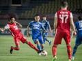 PSSI Minta Maaf Soal Aksi Suporter Persija dan Persib