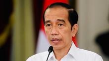 Jokowi Minta Pemda Waspada Saat Okupansi Hotel Naik