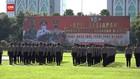 VIDEO: 3300 Pasukan TNI-Polri Akan Cegat Pemudik Nakal